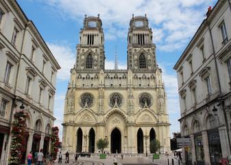 Sainte-Croix Orléans