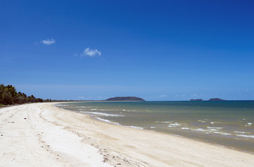 Sanders Beach, Townsville, Great Barrier Reef, Australia -1