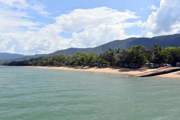 Palm Cove, Cairns, Queensland, Great Barrier Reef, Australia -2