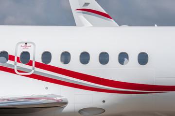 aircraft windows