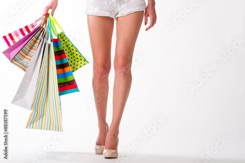 Sexy lags  Shopaholic