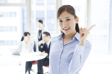 Women who are willing to work