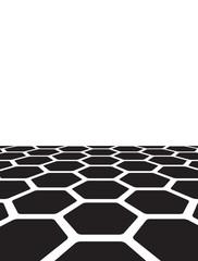 texture of honeycomb