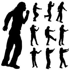 dance man