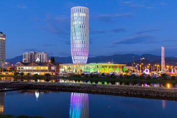 Capital of Adjara - Batumi