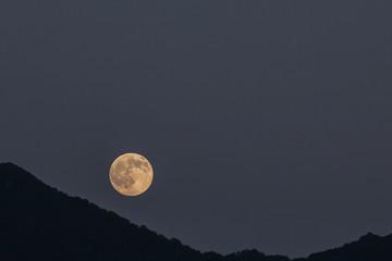 Luna piena