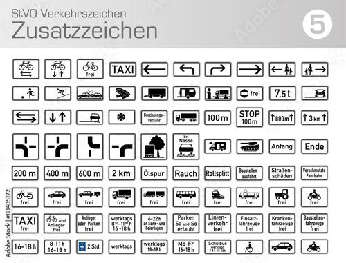 Verkehrsschilder pdf
