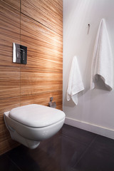 Decorative wall and floor tiling