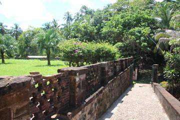 Guyane - Les Îles du Salut - Août 2015