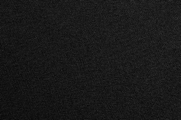 Black clothes fabric.