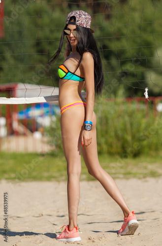 Bikini full body shot — img 15