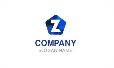 Logo Lettre Z