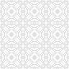seamless texture: grey circles on a white background