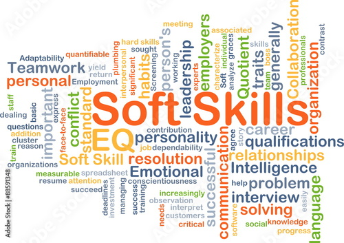 employment skills academic personal management and teamwork skills Importance of soft skills for employers management essay the elements of personal competence includes skills like self-awareness teamwork skills.