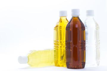 飲料 ペットボトル入りのお茶 熱中症対策