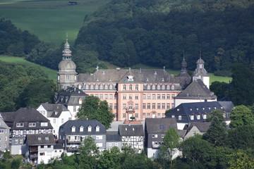 Schloss Wittgenstein Berleburg