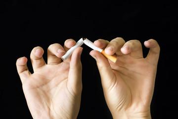 Sigarayı Bırakmak