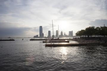 NYC Pier