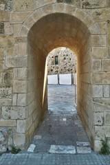 Fototapeta Otranto passaggio