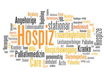 Hospiz (Schmerzen, Sterben, Tod)