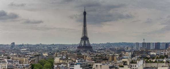 Eiffel Tower XXXVIII