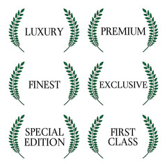 Luxury Seals 1