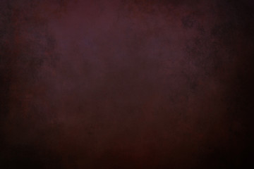 dark grunge reddish background