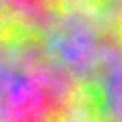 Abstract seamless colorful pattern, Multicolor heat map