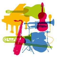 COMPOSITION Musique