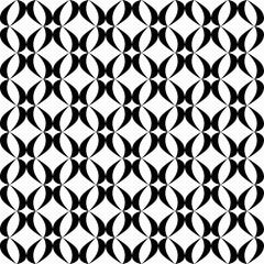 seamless pattern stylish スタイリッシュなパターン