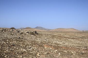 Safari off road à Fuerteventura
