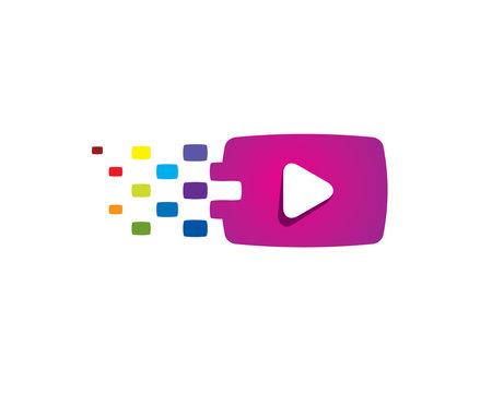 digital video play