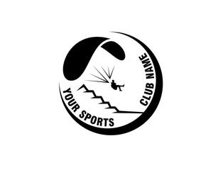 parachute club logo 2