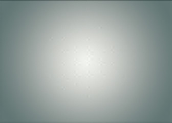 White to Gray Gradient Backgrounds