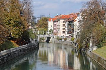 Ljubljanica Slovenia