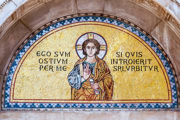 Porec Basilica Eufrazijana
