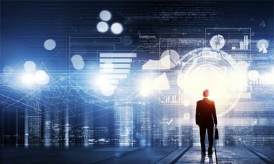 Modern technologies in business