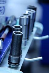 Werkzeug Nuss Schraubenschlüssel