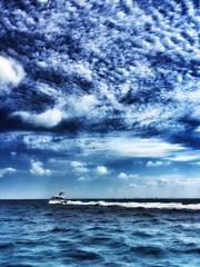 Mare dei Caraibi - Messico