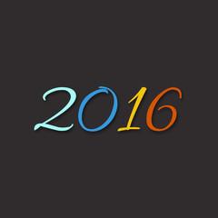 2016 Flat