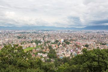 Kathmandu, Nepal capital city