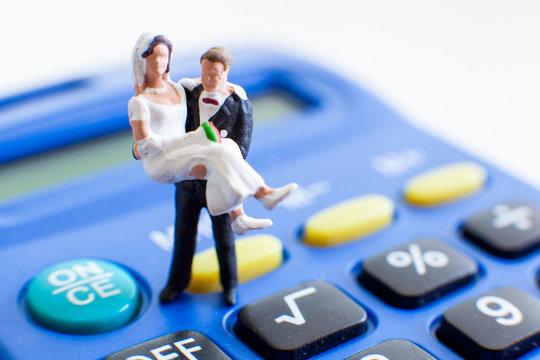 Hochzeit Kosten teuer