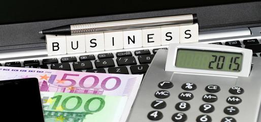 Businessleben