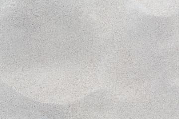 White sand beach as background