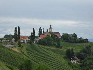Österreich - Steiermark - Kitzeck