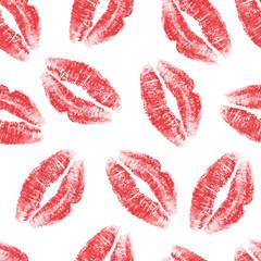 Kiss seamless