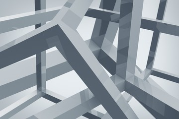 Abstract Form Background