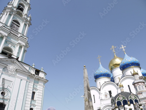 至聖三者聖セルギイ大修道院の画像 p1_9