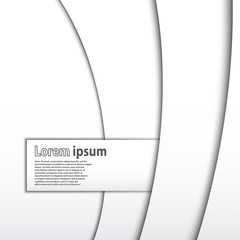 white paper layout