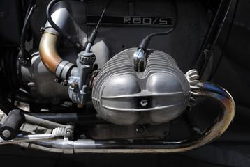 Motorrad-Detail